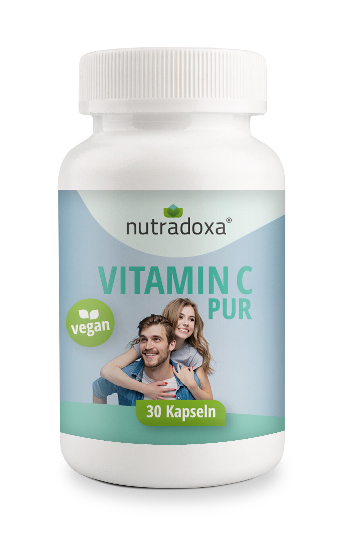 Vitamin C Kapseln